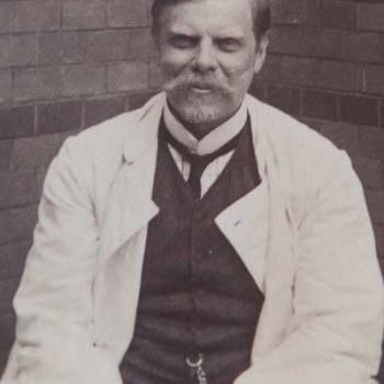 Dr. med. Theodor Böckelmann