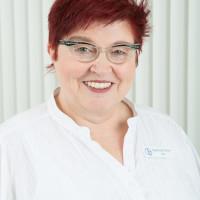 Team der Zahnarztpraxis Boeckelmann - Frau Gerlind Ohm